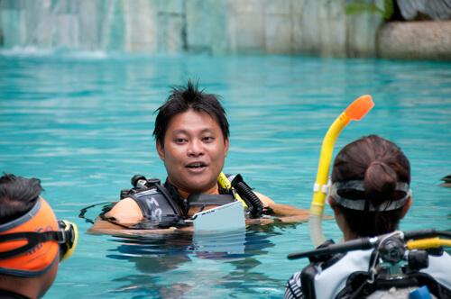 IDC Course Details - Atlantis Philippines Dive Resorts & Liveaboard
